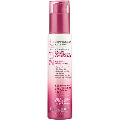 Giovanni 2chic Ultra-Luxurious Leave-in Conditioning Styling Elixir