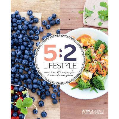 5:2 Lifestyle by Delphine De Montalier & Charlotte Debeugny