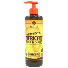 Alaffia African Black Soap 475mL