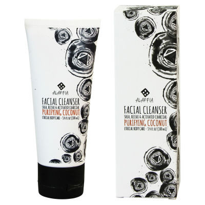 Alaffia Facial Cleanser 100ml
