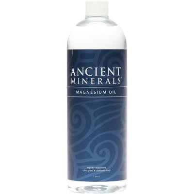 Ancient Minerals Magnesium Oil 1L