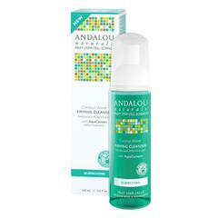 Andalou Naturals Coconut Water Firming Cleanser 163mL