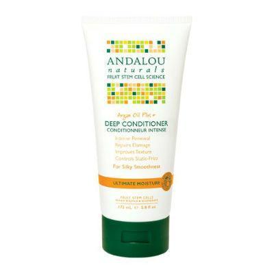 Andalou Naturals Deep Conditioner 172mL