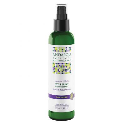 Andalou Naturals Full Volume Style Spray