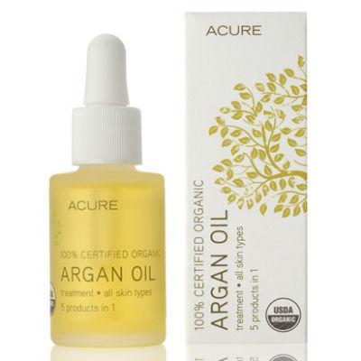 Acure Organic Argan Oil