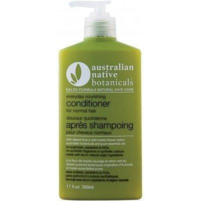 Australian Native Botanicals Conditioner Everyday Nourishing 500mL
