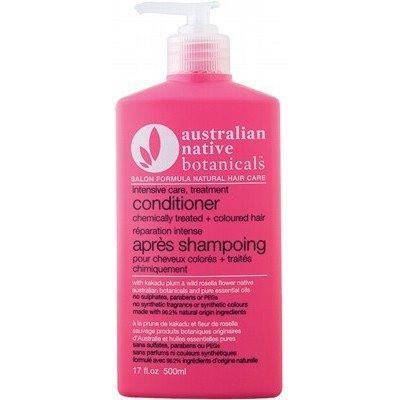 Australian Native Botanicals Conditioner Intensive Care Treatment 500mL