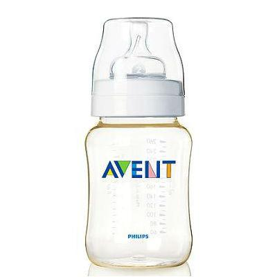 Avent Bottle PES 125ml BPA Free