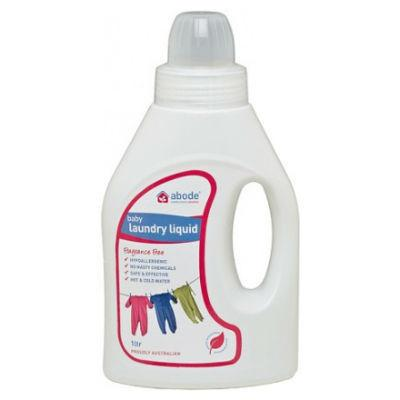 Abode Baby Laundry Liquid