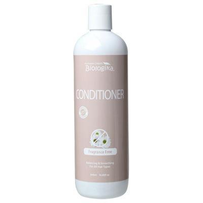 Biologika Conditioner 500mL Fragrance Free