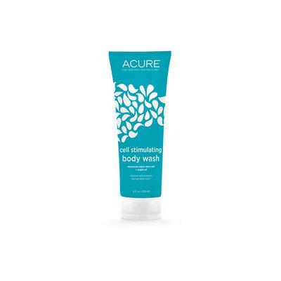 Acure Cell Stimulating Body Wash 235 ml