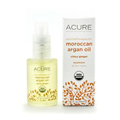 Acure Aromatherapeutic Moroccan Argan Oils 30mL