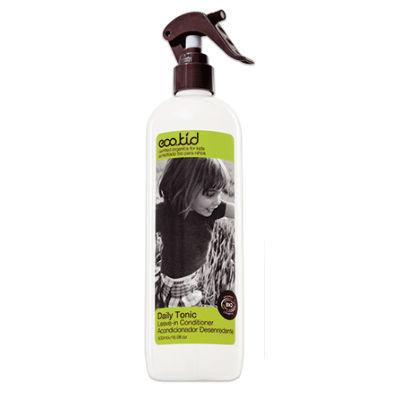 eco.kid Organics Daily Tonic Leave-in Conditioner 500mL