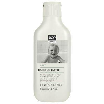 Ecostore Baby Bubble Bath 200mL