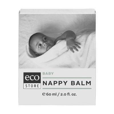 Ecostore Baby Nappy Balm 60mL
