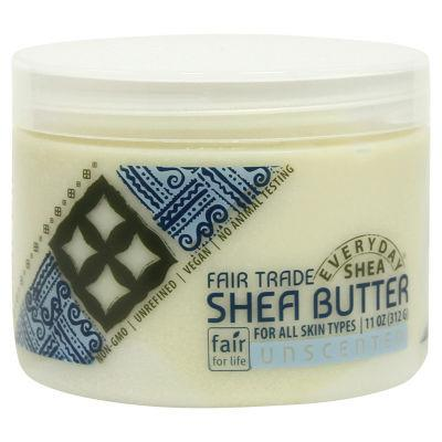 Everyday Shea Shea Butter 312g