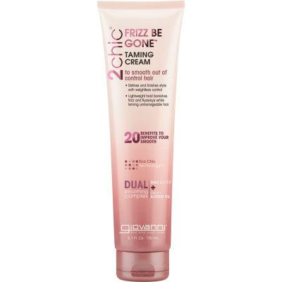 Giovanni 2chic Frizz Be Gone Taming Cream 150mL