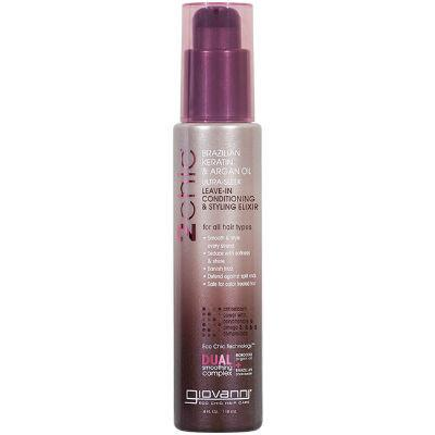 Giovanni 2chic Ultra-Sleek Leave-in Conditioning & Styling Elixir 118mL