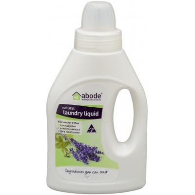Abode Laundry Liquid Lavender