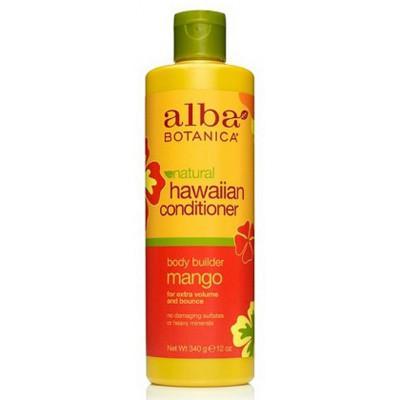 Alba Hawaiian Mango Moisturising Hair Conditioner 350mL