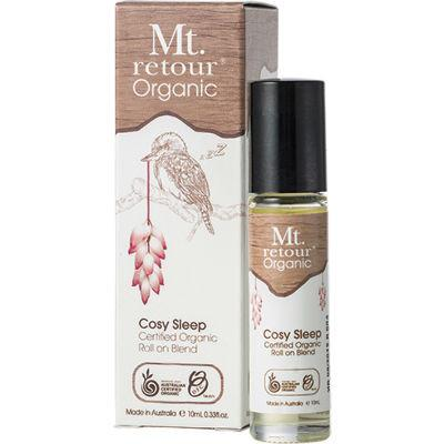 Mt Retour Cosy Sleep Blend Roll On Blend 10mL