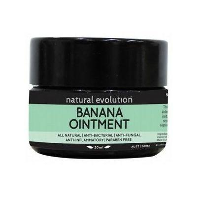 Natural Evolution Banana Ointment