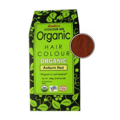 Radico Organic Hair Colour 100g