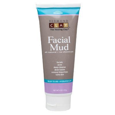 Redmond Clay Facial Mud 113g