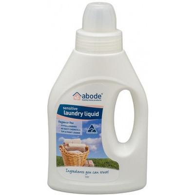 Abode Sensitive Laundry Liquid