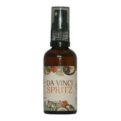 Sundala Health Da Vinci Spritz
