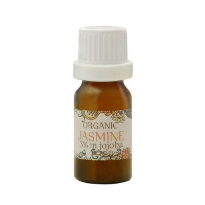 Sundala Health Organic Jasmine Essential Oil  3% in Jojoba 10ml