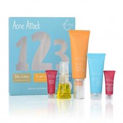 The Jojoba Company Acne Attack Pack