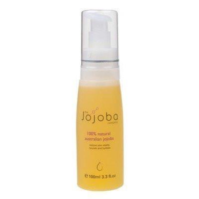 The Jojoba Company Australian Jojoba 100mL