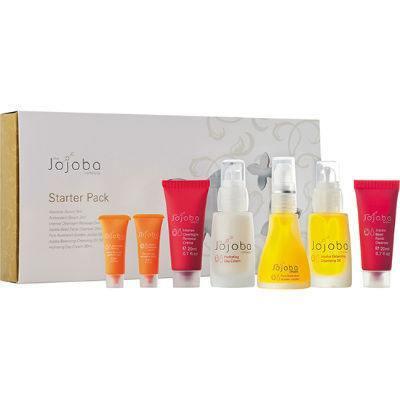 The Jojoba Company Starter Pack