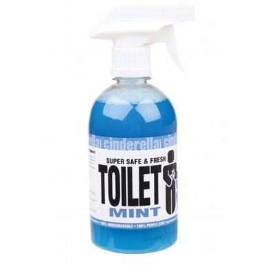 Cinderella Toilet Cleaner 500mL Mint